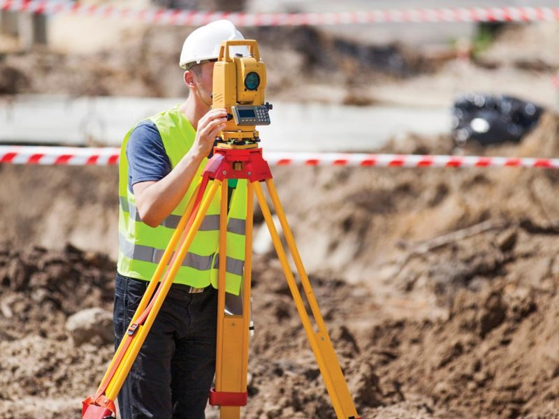 Verdi surveying services