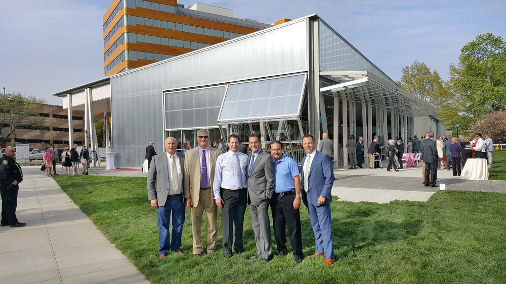 verdi-builds-mill-river-pavilion-carousel-stamford-ct-team-with-governer-malloy